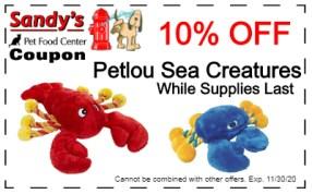 petlou sea creatures 11-20