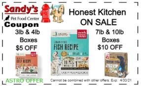 honest kitchen boxes 4-21