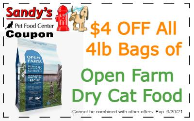 open farm dry cat 6-21