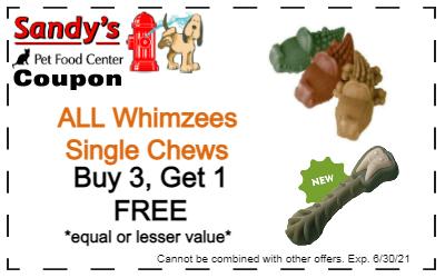 whimzees singles 6-21
