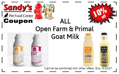 Goat Milk 6-21