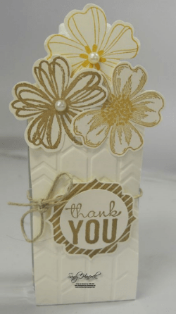 Delightful Gift that is so easy to make