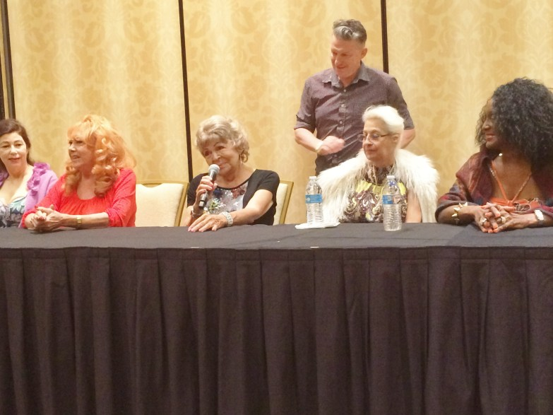 Legends Panel