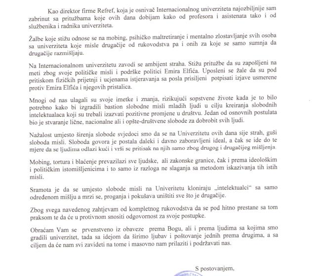 Dopis 25.03.2013