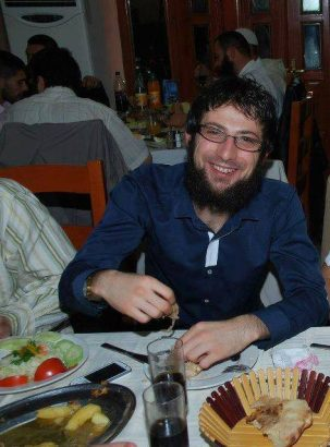 Eldar 1 303x410 Shaheed from Novi Pazar to fight in Syria
