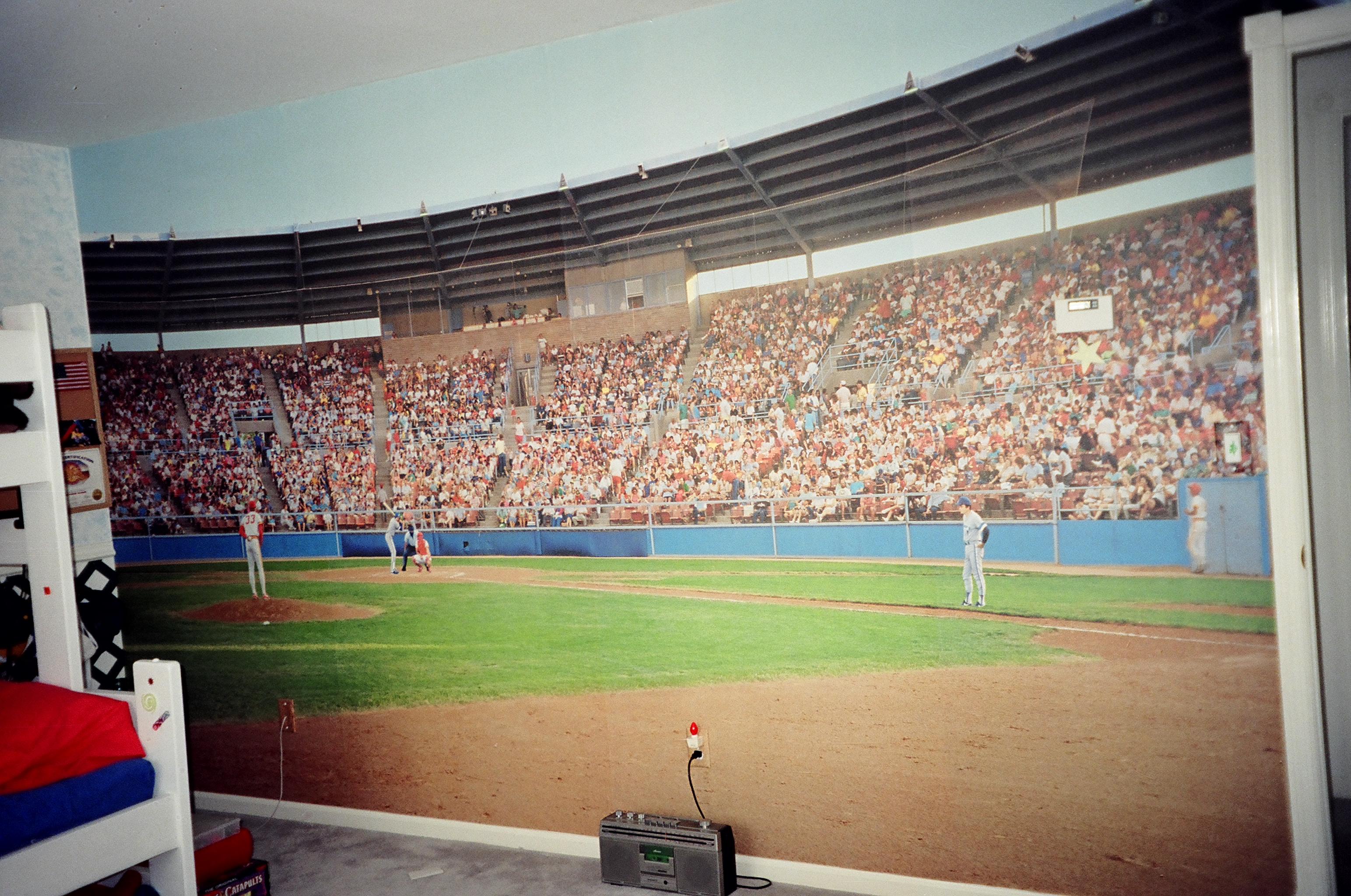 baseball mural san elijo life share this