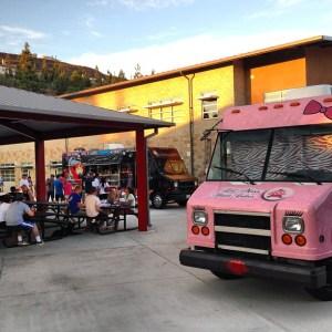1st Friday Food Trucks