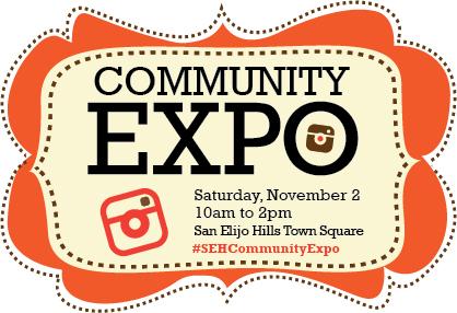 San Elijo Hills Community Expo