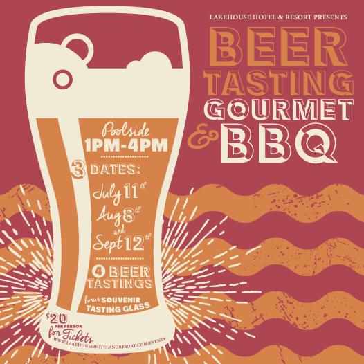 Lakehouse Craft Brews & Gourmet BBQ
