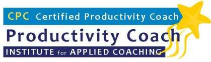 Certified Productivity Coach for ADHD