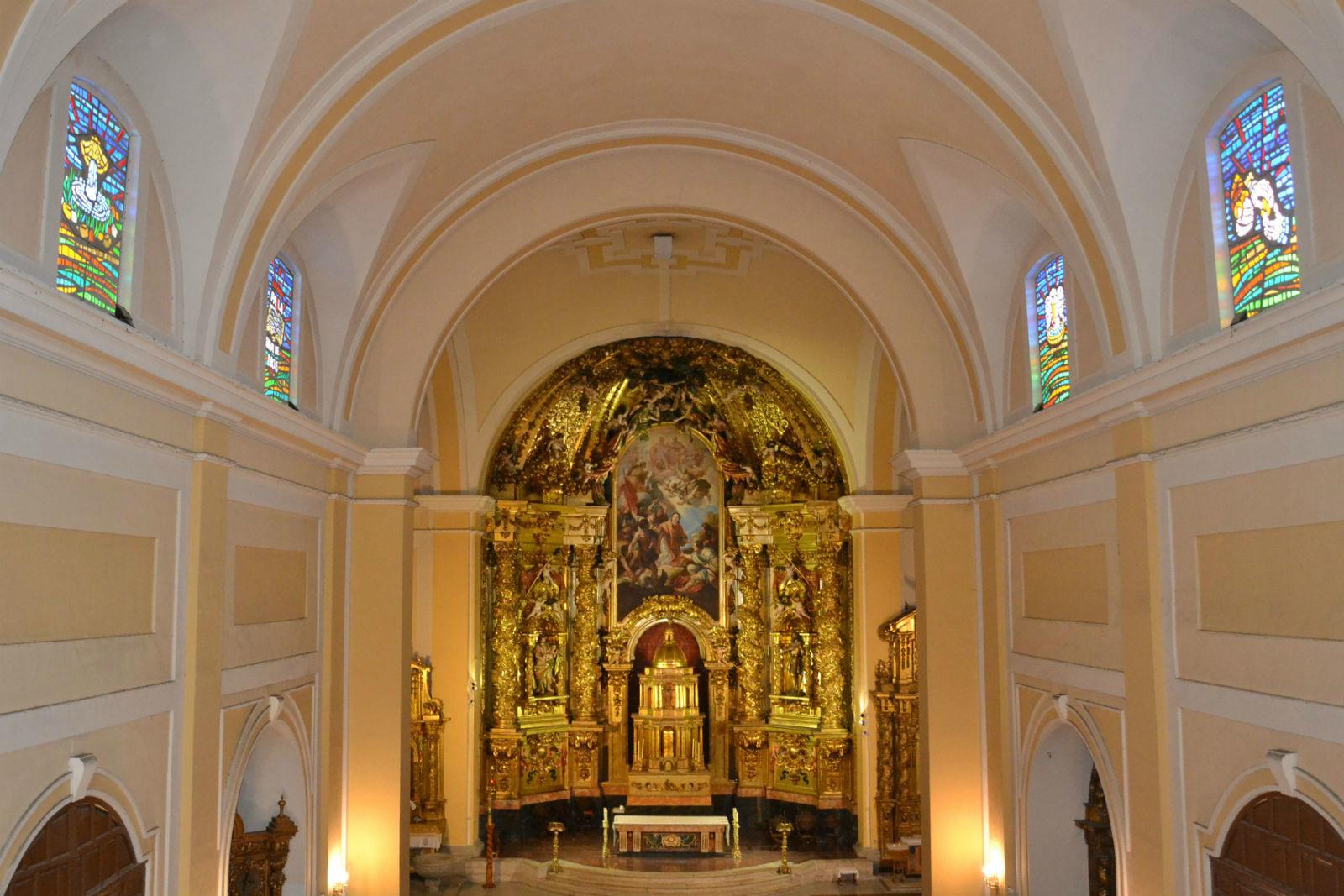 parroquia-san-esteban-portomartir-fuenlabrada-interior