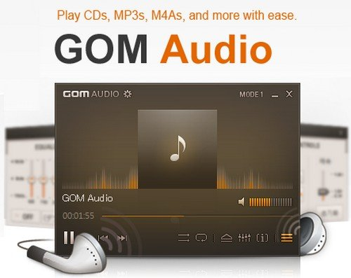 GOM Audio Player 2.2.11.0