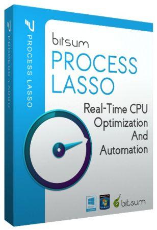 Bitsum Process Lasso Pro 9.0.0.440 (x86/x64) Multilingual
