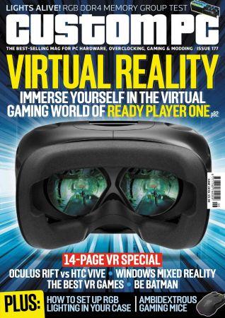 Custom PC - Issue 177