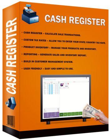 Cash Register Pro 2.0.3.8