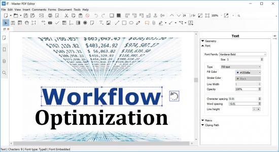 Master PDF Editor 5.0.02 Multilingual