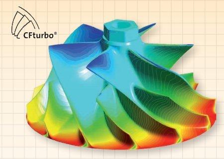 CFTurbo 10.3.5.742 (x64)