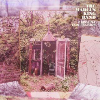 The Marcus King Band – Carolina Confessions (2018)