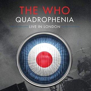 The Who – Quadrophenia – Live In London (2014)