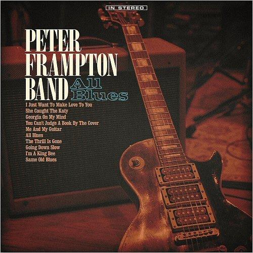 Peter Frampton Band – All Blues (2019) [Cd-Rip]