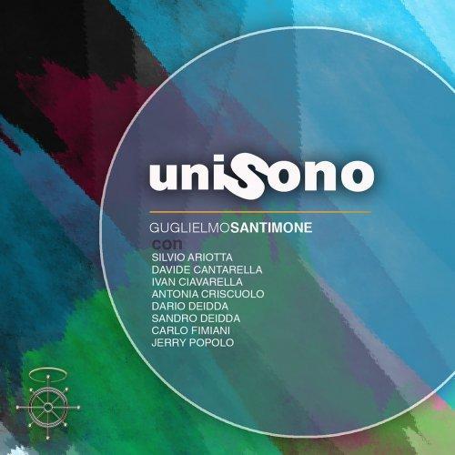Guglielmo Santimone – Unisono (2020)