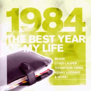 VA – The Best Year Of My Life 1984 (2010)