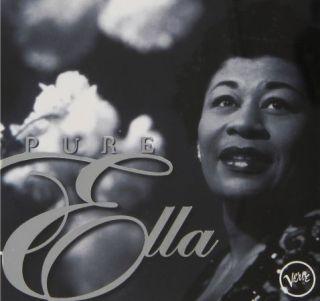 Pure Ella: The Very Best of Ella Fitzgerald (1998)