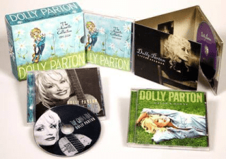 Dolly Parton – The Acoustic Collection 1999-2002 (2006)