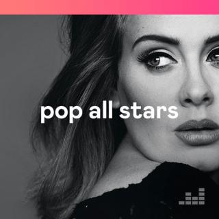 ilblogdellamusica – Pop All Stars – Compilation – 2020