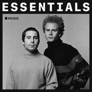 Simon & Garfunkel – Essentials (2019)