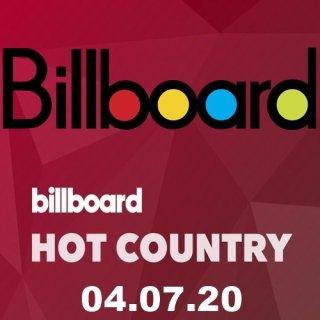 Billboard Hot Country Songs 04-07 (2020)