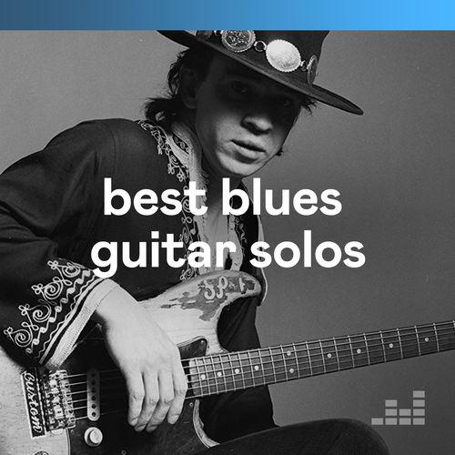 Best Blues Guitar Solos (2019)