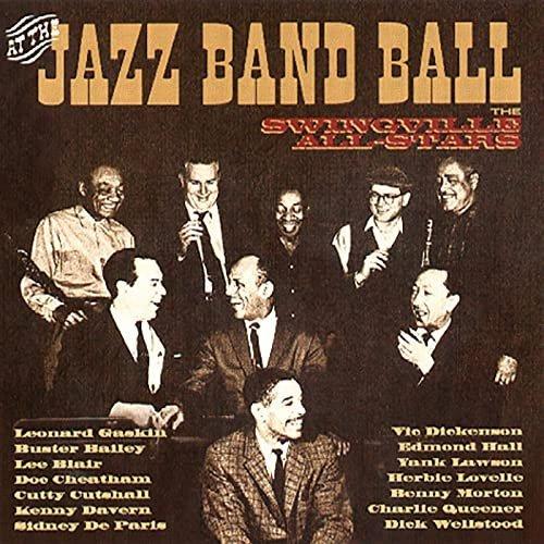 Swingville All stars – At The Jazz Band Ball (1997/2020)