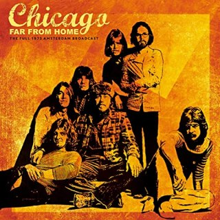 Chicago – Far From Home (Live 1973)