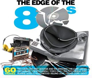 The Edge Of The 80S ( 2020)