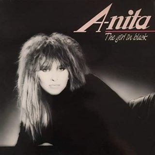 Anita – The Girl in Black (1981/2020)