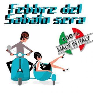 Febbre del sabato sera 100% made in italy (2020)
