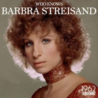 Barbra Streisand – Who Knows (2020)