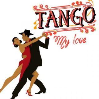 Tango My Love (2020)