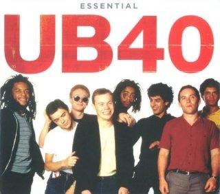 UB40 – Essential (2020)