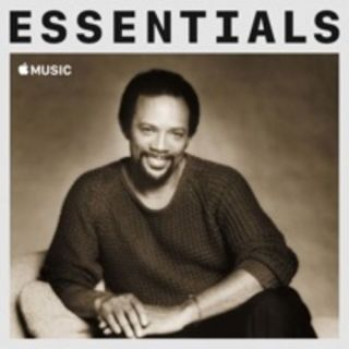 Quincy Jones – Essentials (2020)