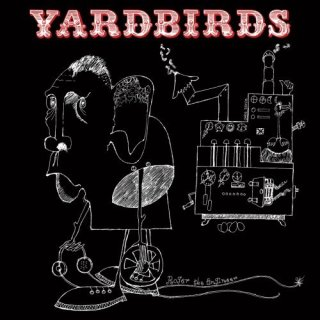 Yardbirds – Roger The Engineer (Expanded Edition) (2020)