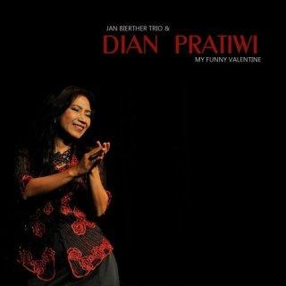 Dian Pratiwi – My Funny Valentine (Live) (2020)
