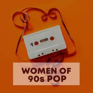 Women of 90s Pop (2020)
