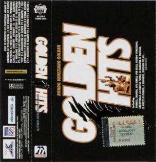 Rondo Veneziano – Rondo Veneziano Golden (2002)