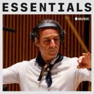Alexandre Desplat – Essentials (2020)