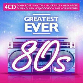 Greatest Ever 80s -2020-