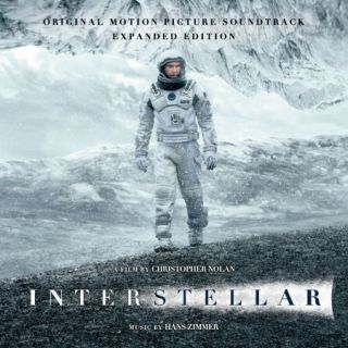 Hans Zimmer – Interstellar (Original Motion Picture Soundtrack) (Expanded Edition) (2014/2020)