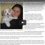 girls interviewed about cervarix and gardasil