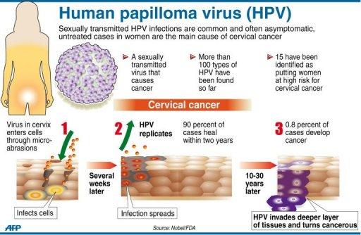 Résultats de recherche d'images pour «Human Papillomavirus Vaccine south africa»